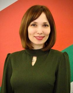 Петренко Марина Васильевна